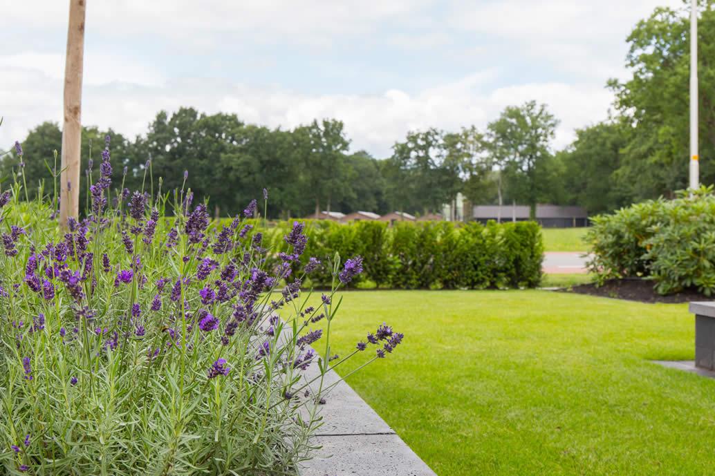 Klassieke tuin Kootwijkerbroek